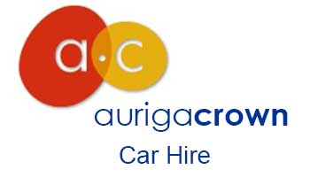 Auriga Crown car hire Gibraltar airport
