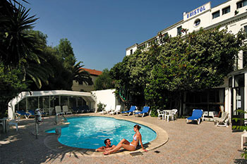 Bristol hotel Gibraltar
