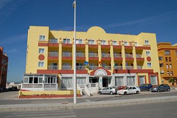 Citymar hotel La Linea