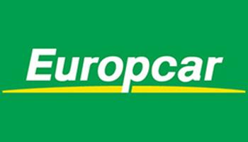 Europcar vehicle rental Gibraltar airport