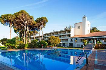 Guadacorte hotel La Linea