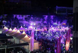 Calentita Food Festival in Gibraltar